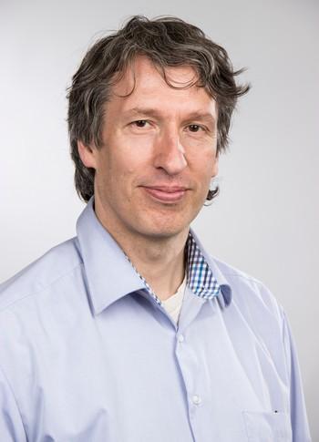Prof. Dr. Alexander Kratzsch