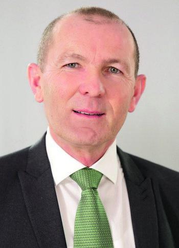 Gottfried Jestädt