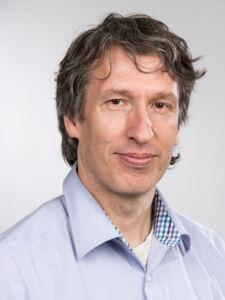 Prof. Dr. Alexander Kratzsch - Expertenteam