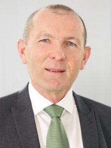 Gottfried Jestädt - Expertenteam