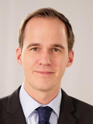 Jan Reiter - Expertenteam
